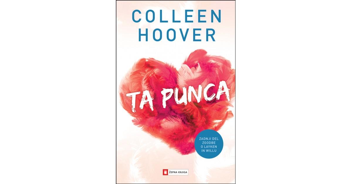 Ta punca - Colleen Hoover | Fundacionsinadep.org