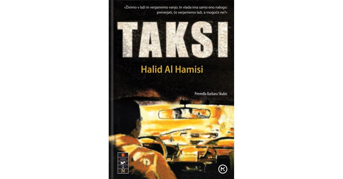 Taksi - Halid Al Hamisi   Fundacionsinadep.org