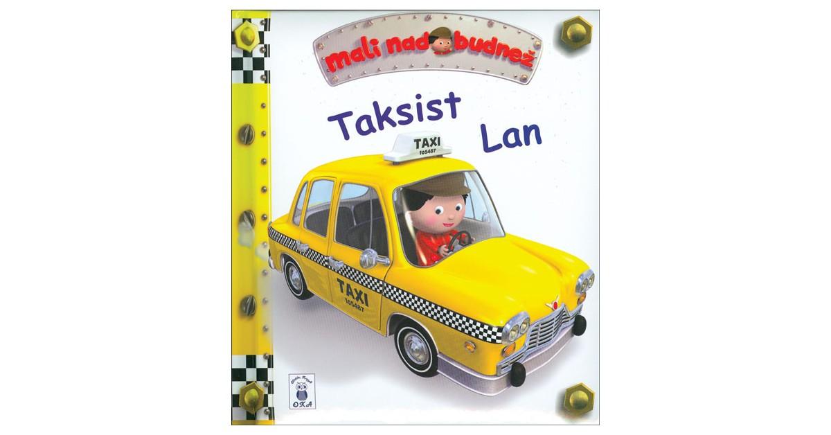 Taksist Lan - Émilie Beaumont | Fundacionsinadep.org