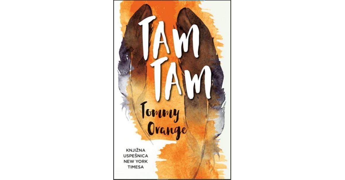 Tam tam - Tommy Orange   Menschenrechtaufnahrung.org