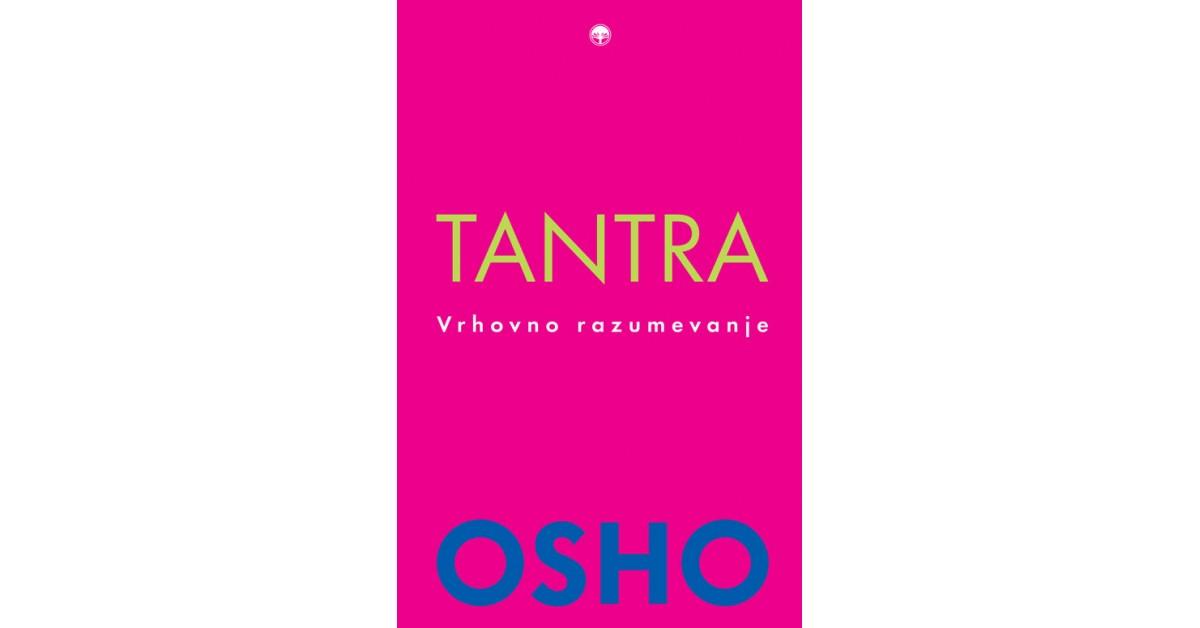 Tantra - Osho | Fundacionsinadep.org