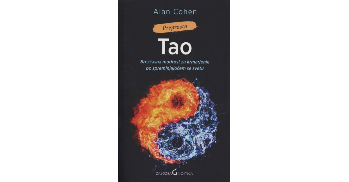 Tao - Alan Cohen | Fundacionsinadep.org