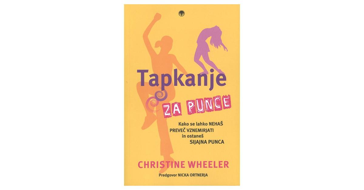 Tapkanje za punce - Christine Wheeler | Menschenrechtaufnahrung.org