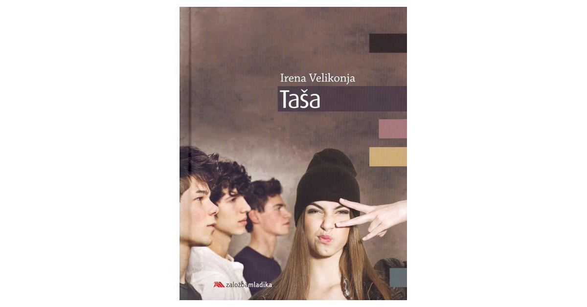 Taša - Irena Velikonja   Menschenrechtaufnahrung.org