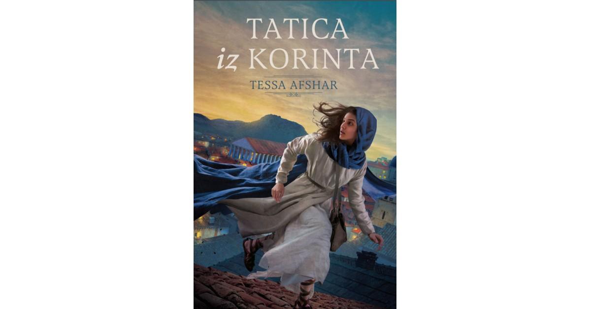 Tatica iz Korinta - Tessa Afshar | Menschenrechtaufnahrung.org