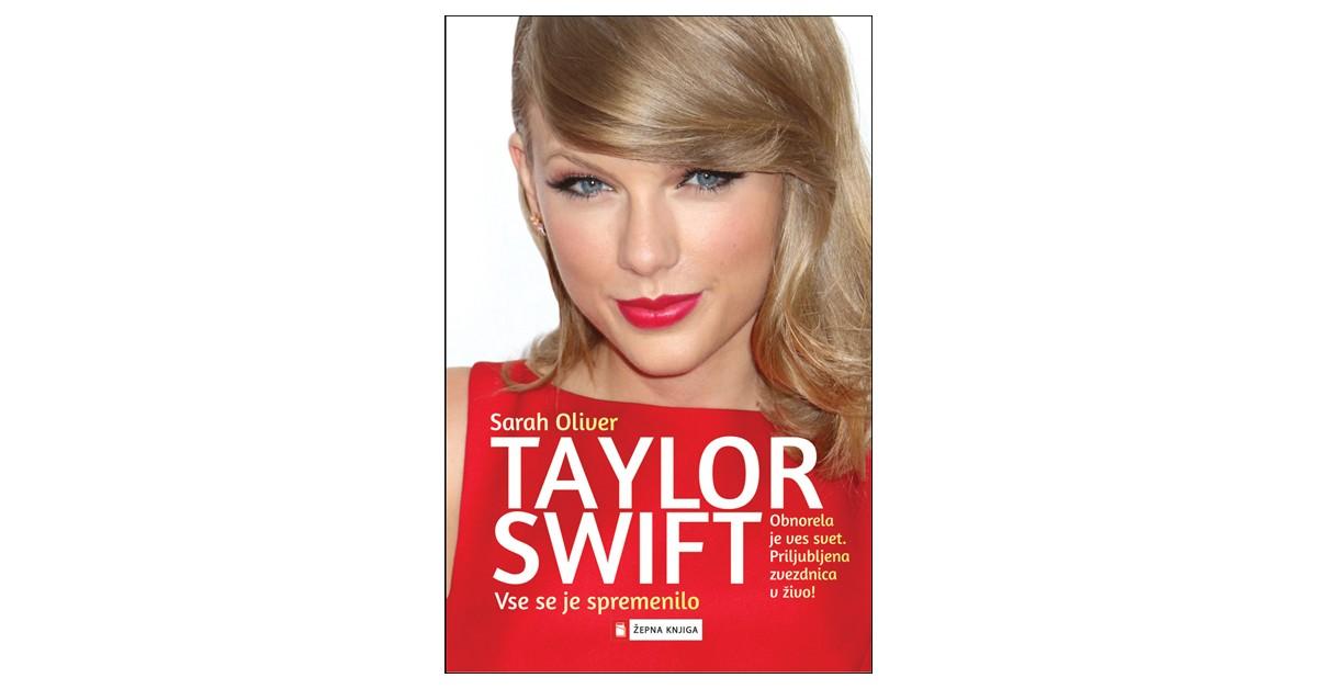 Taylor Swift - Sarah Oliver | Menschenrechtaufnahrung.org