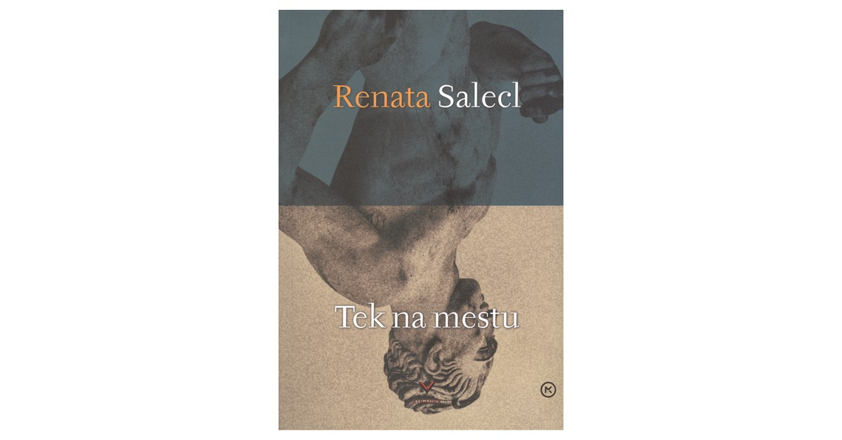 Tek na mestu - Renata Salecl | Fundacionsinadep.org
