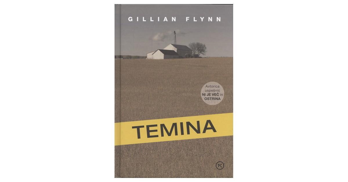 Temina - Gillian Flynn | Menschenrechtaufnahrung.org