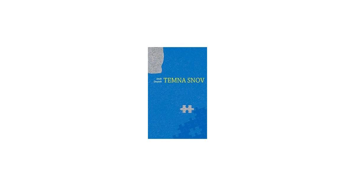 Temna snov ali Zapiski o neki nespečnosti - Iztok Osojnik | Fundacionsinadep.org