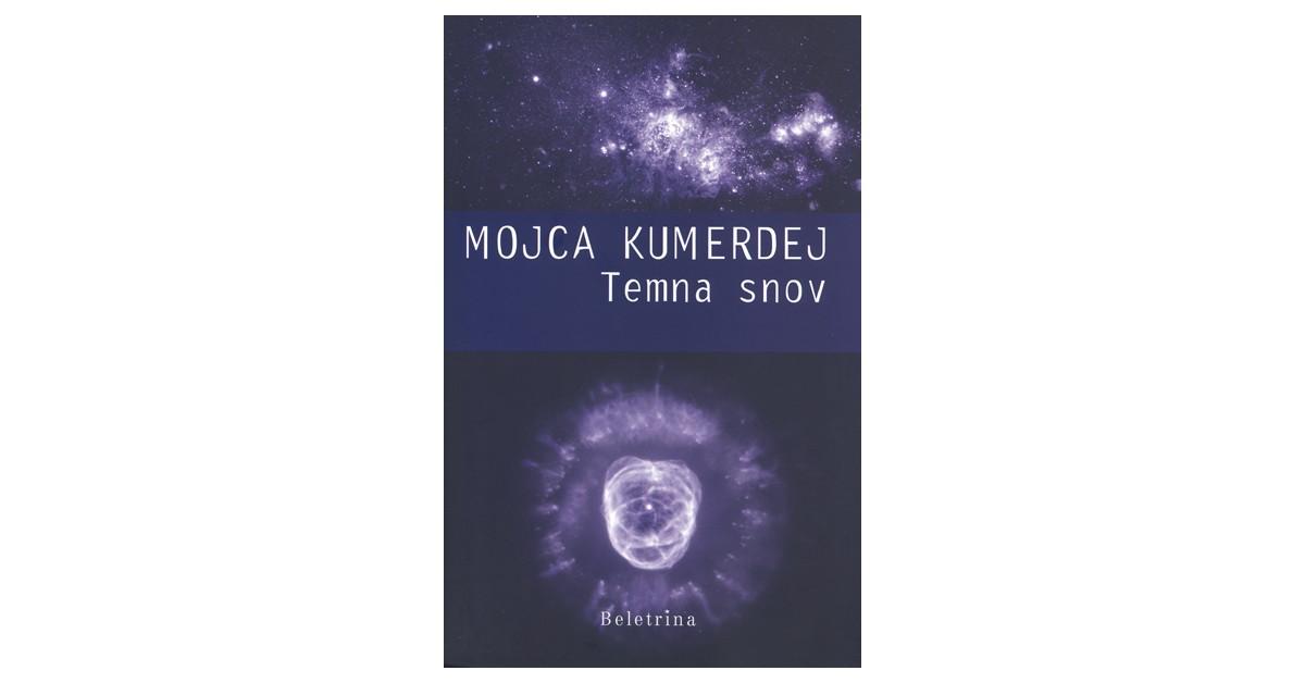 Temna snov - Mojca Kumerdej   Fundacionsinadep.org