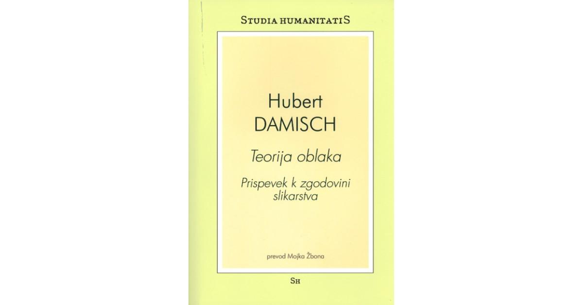 Teorija oblaka - Hubert Damisch   Fundacionsinadep.org