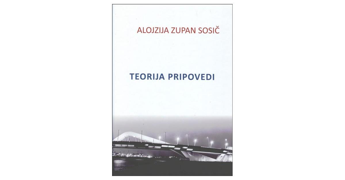Teorija pripovedi - Alojzija Zupan Sosič | Menschenrechtaufnahrung.org