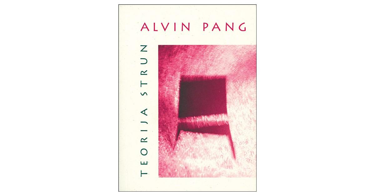 Teorija strun - Alvin Pang | Fundacionsinadep.org