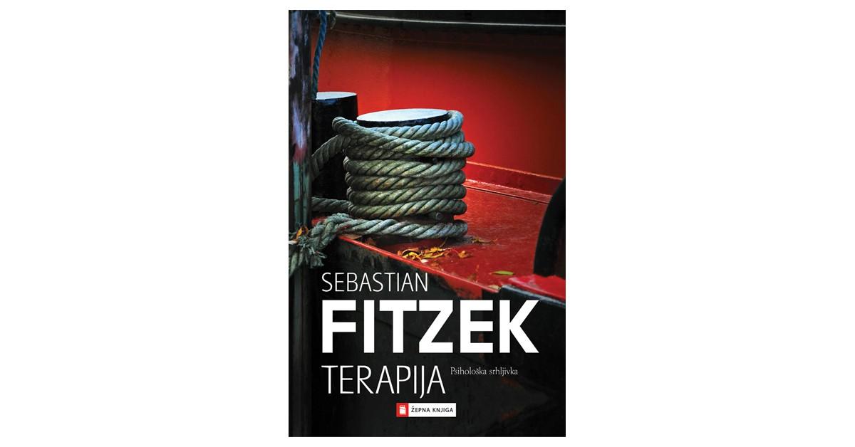 Terapija - Sebastian Fitzek   Fundacionsinadep.org