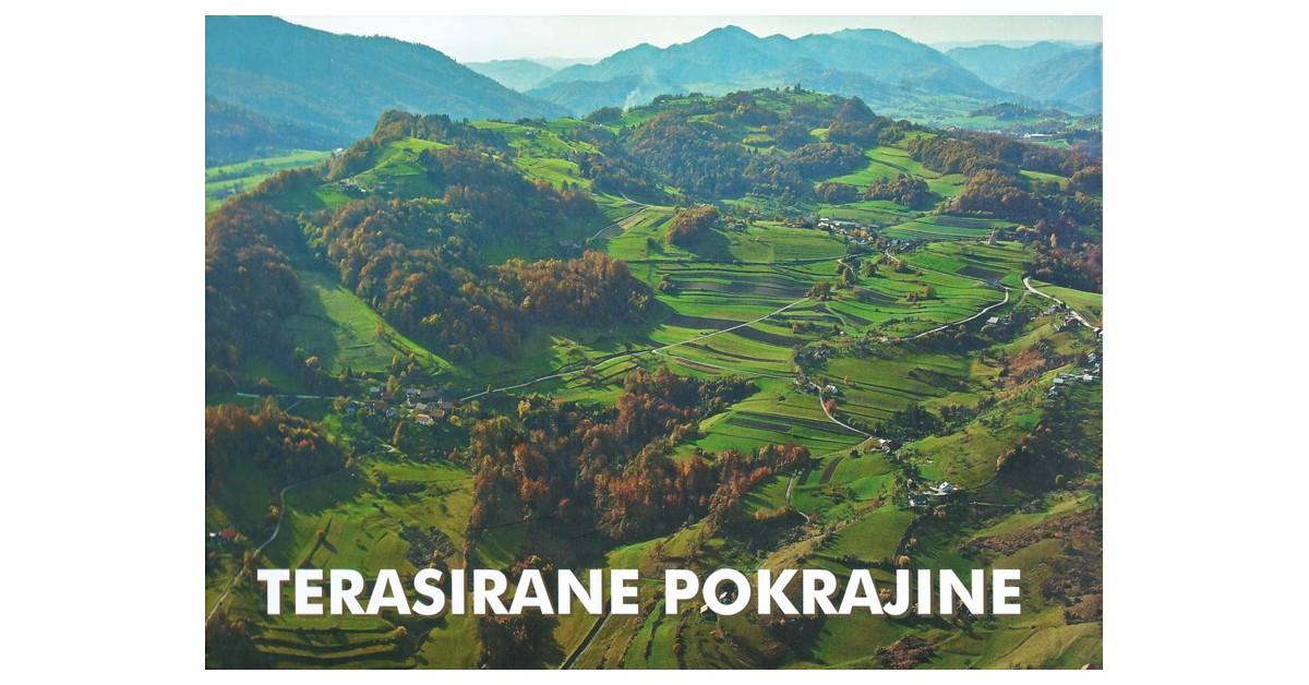Terasirane pokrajine - Drago Kladnik, ... [et al.] | Menschenrechtaufnahrung.org