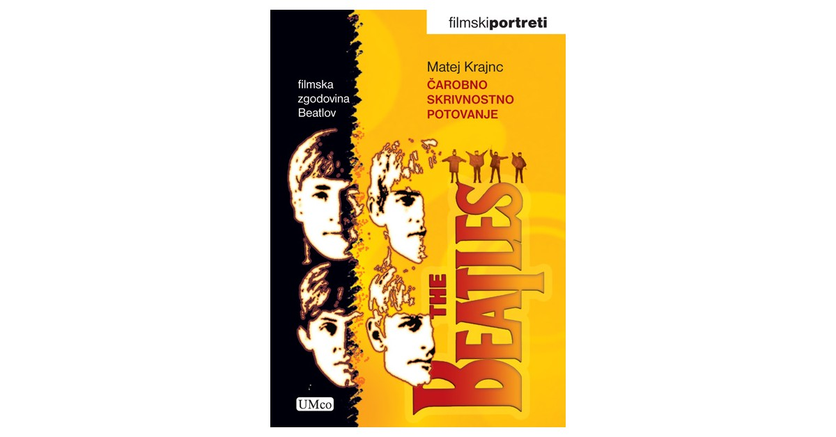 The Beatles - Matej Krajnc | Fundacionsinadep.org