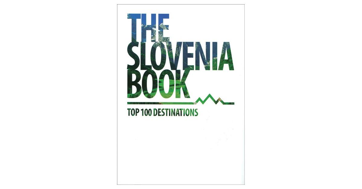 The Slovenia book - Yuri Barron, ... [et al.] | Fundacionsinadep.org