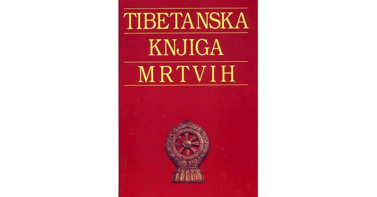 Tibetanska Knjiga Mrtvih Pdf