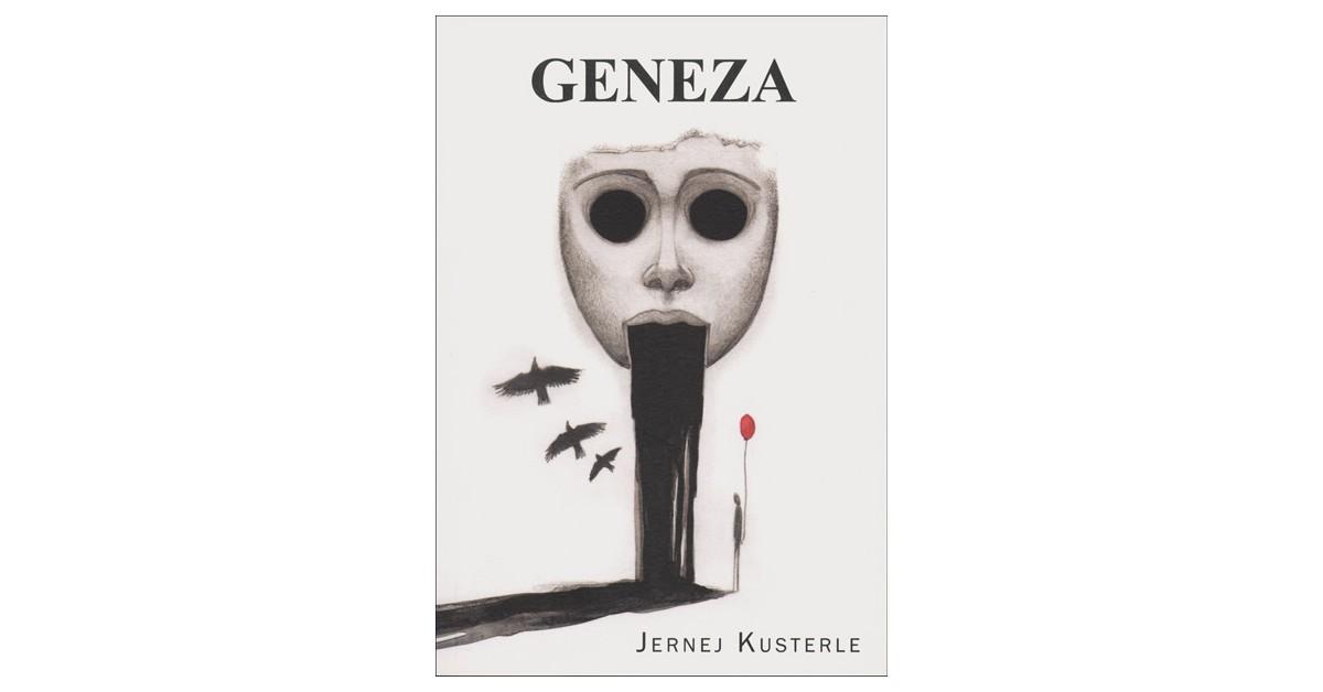 Tipkopisi: Geneza - Jernej Kusterle | Fundacionsinadep.org