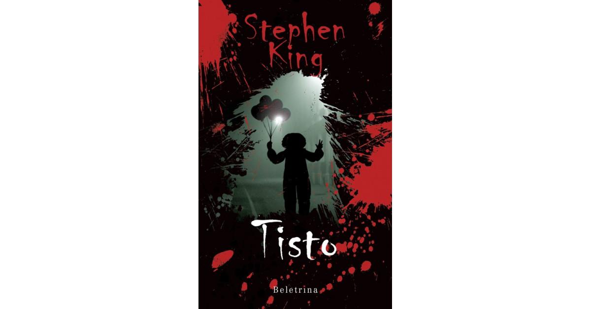 Tisto - Stephen King | Menschenrechtaufnahrung.org