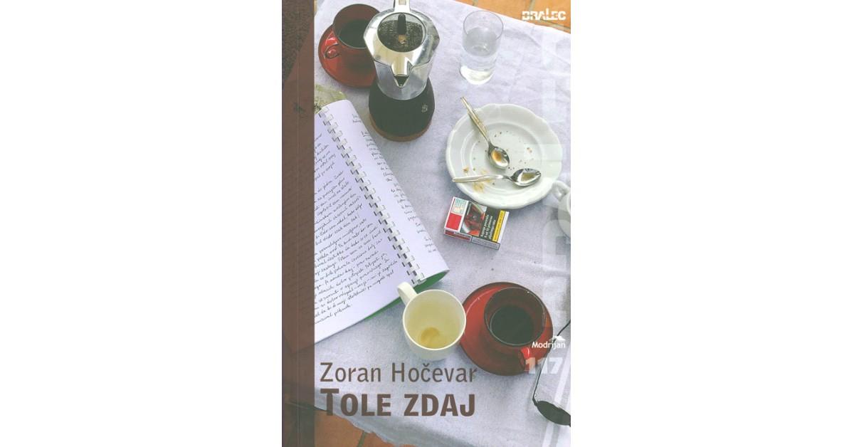 Tole zdaj - Zoran Hočevar | Menschenrechtaufnahrung.org