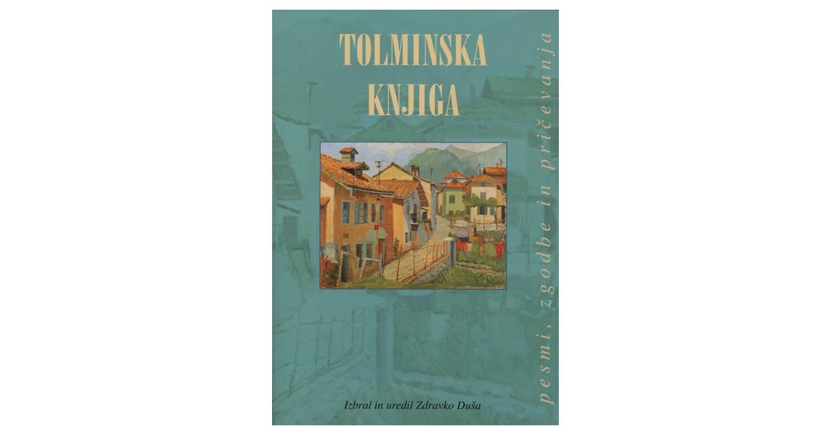 Tolminska knjiga