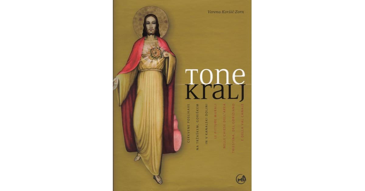 Tone Kralj - Verena Koršič Zorn | Menschenrechtaufnahrung.org