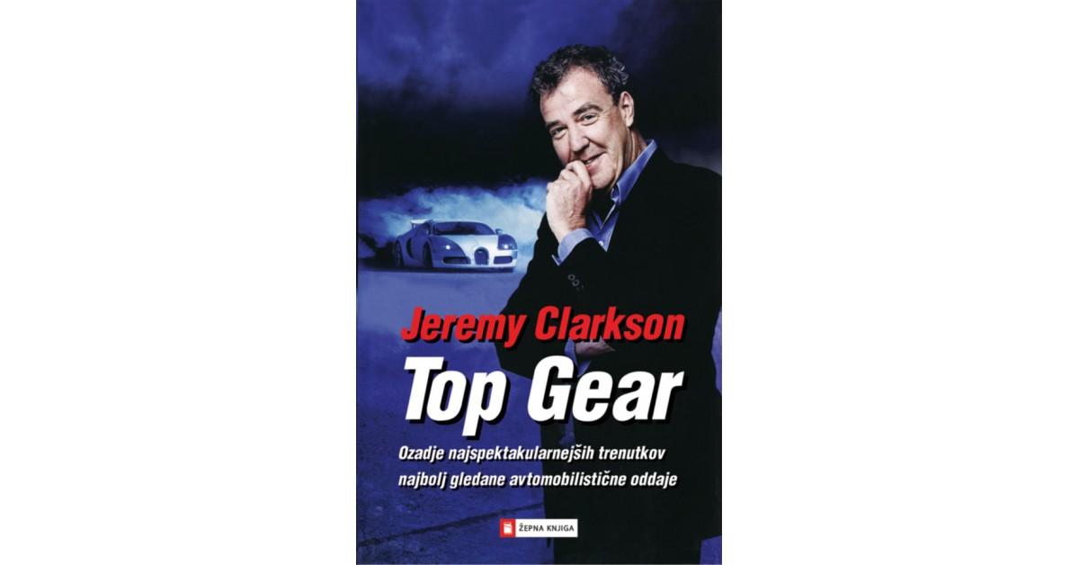 Top Gear - Jeremy Clarkson | Fundacionsinadep.org