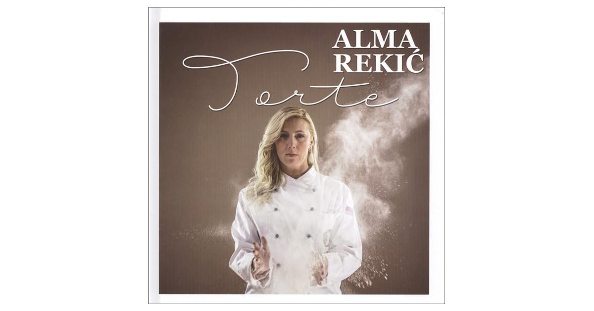 Torte - Alma Rekić | Fundacionsinadep.org
