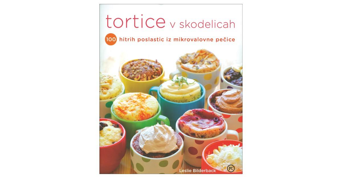 Tortice v skodelicah - Leslie Bilderback | Fundacionsinadep.org