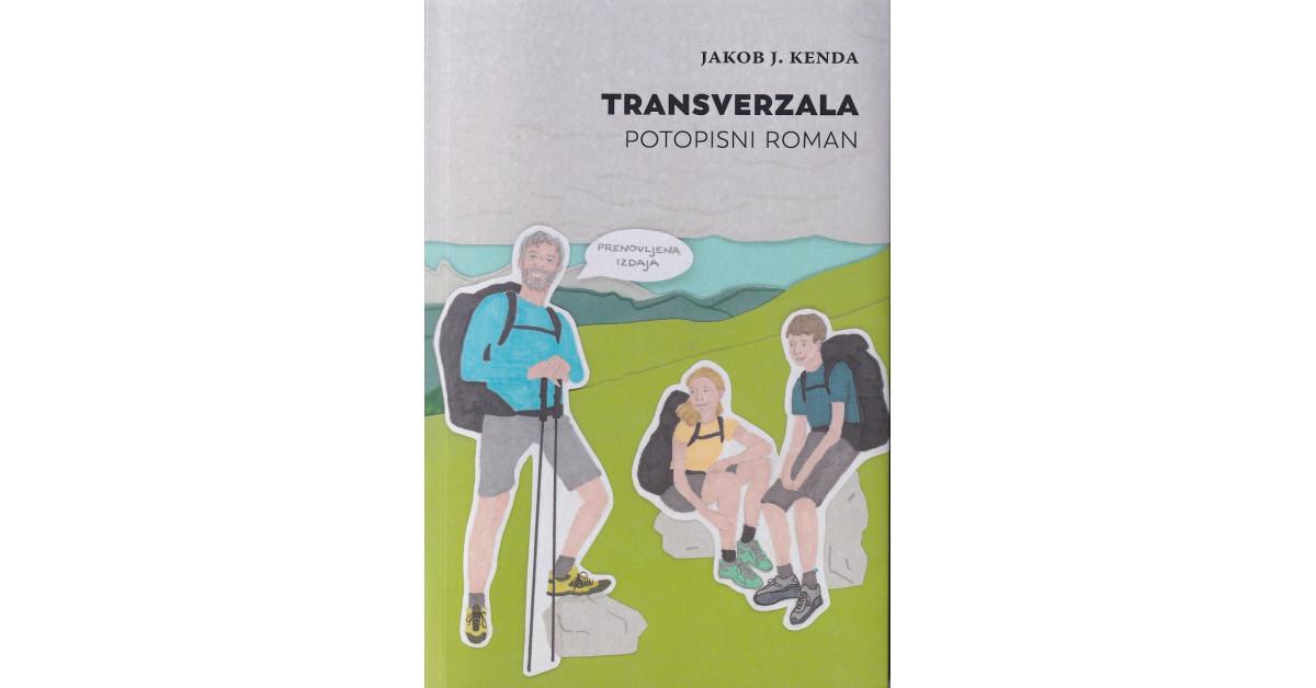 Transverzala - Jakob J. Kenda | Menschenrechtaufnahrung.org