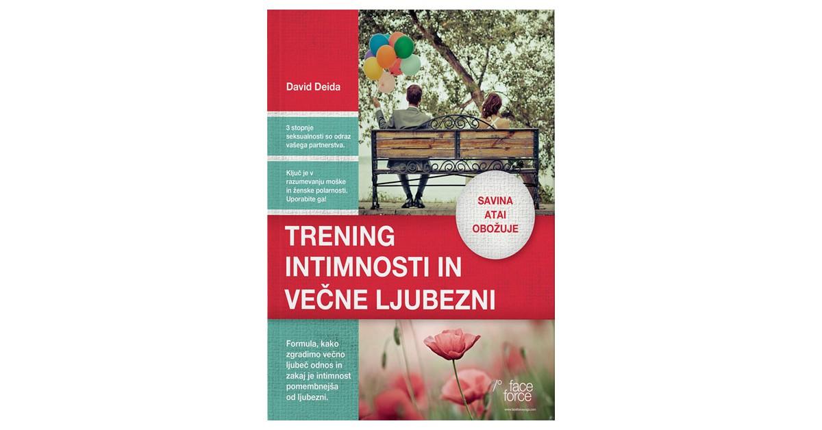 Trening intimnosti in večne ljubezni - David Deida | Menschenrechtaufnahrung.org