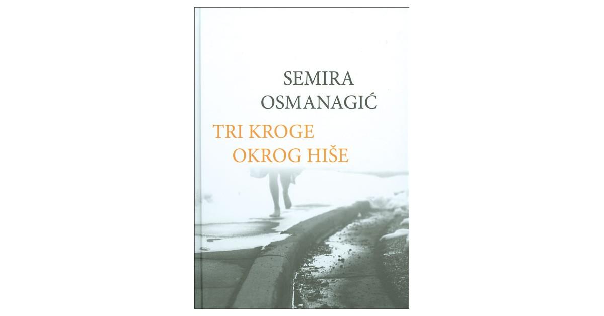 Tri kroge okrog hiše - Semira Osmanagić | Fundacionsinadep.org