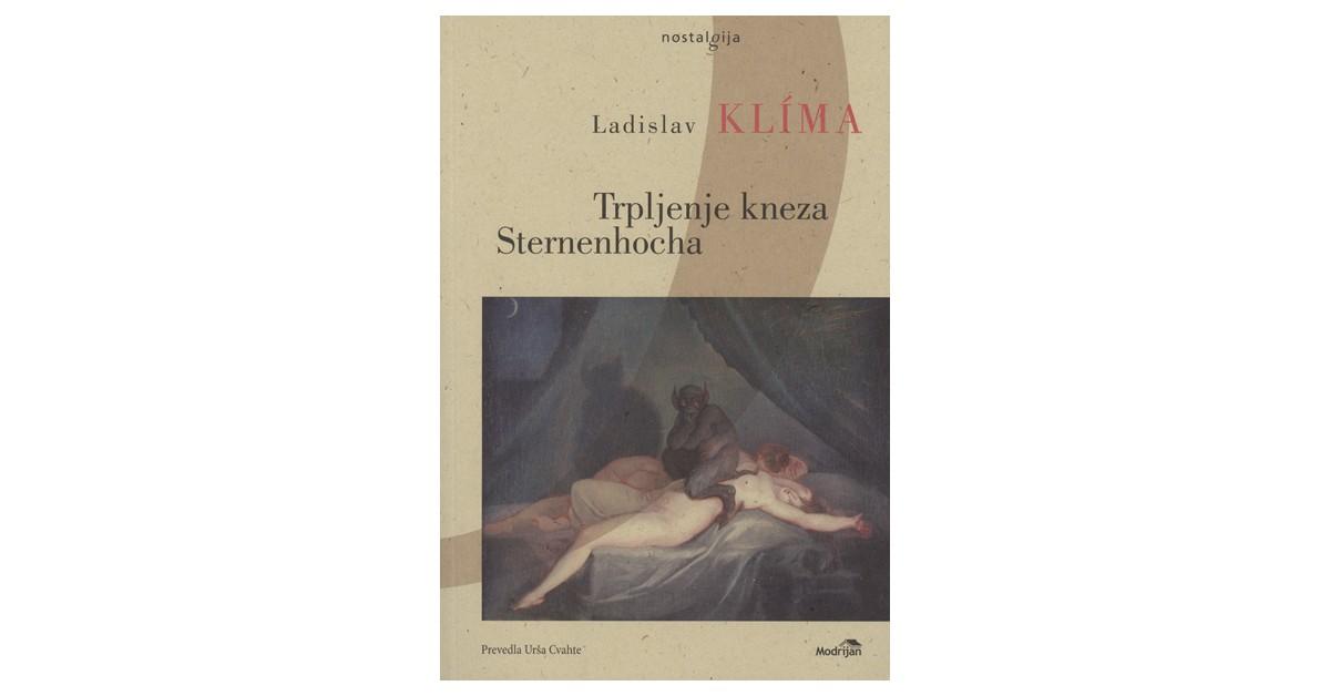 Trpljenje kneza Sternenhocha - Ladislav Klíma | Menschenrechtaufnahrung.org