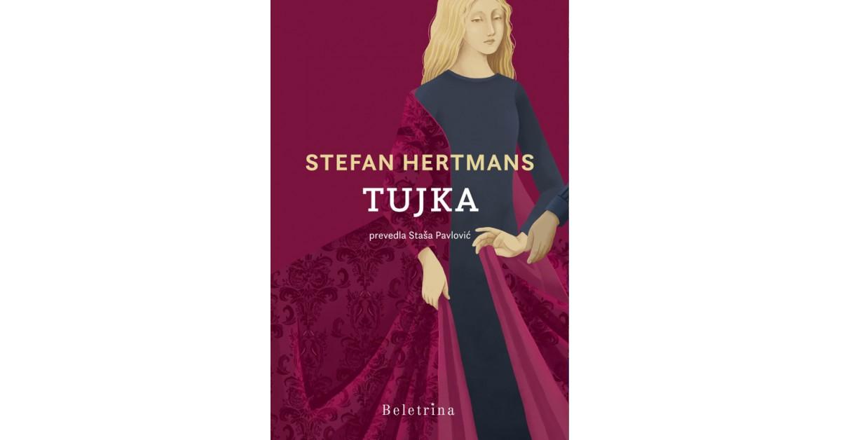 Tujka - Stefan Hertmans | Menschenrechtaufnahrung.org