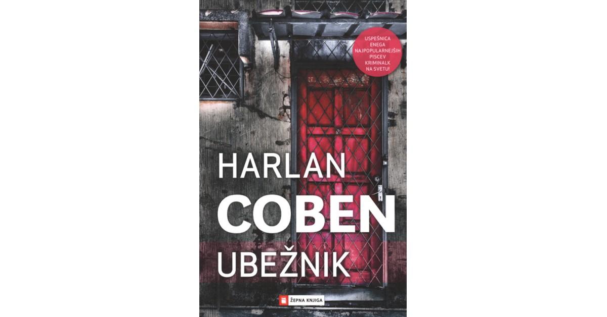 Ubežnik - Harlan Coben   Menschenrechtaufnahrung.org