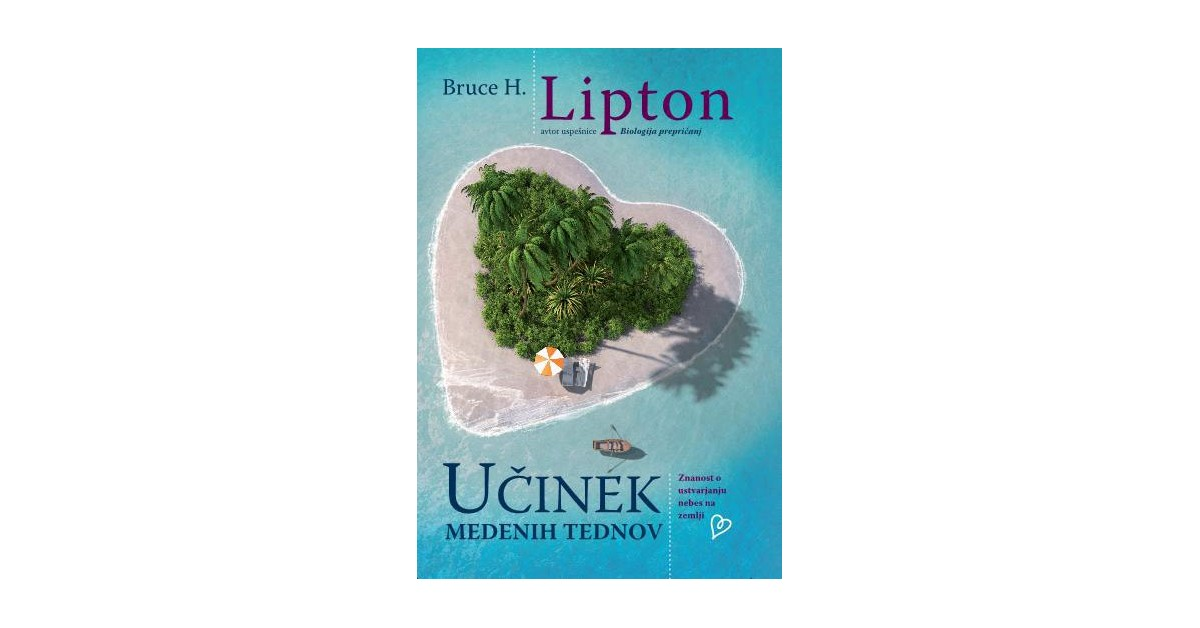 Učinek medenih tednov - Bruce H. Lipton | Menschenrechtaufnahrung.org