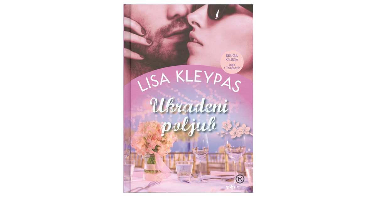 Ukradeni poljub - Lisa Kleypas | Menschenrechtaufnahrung.org