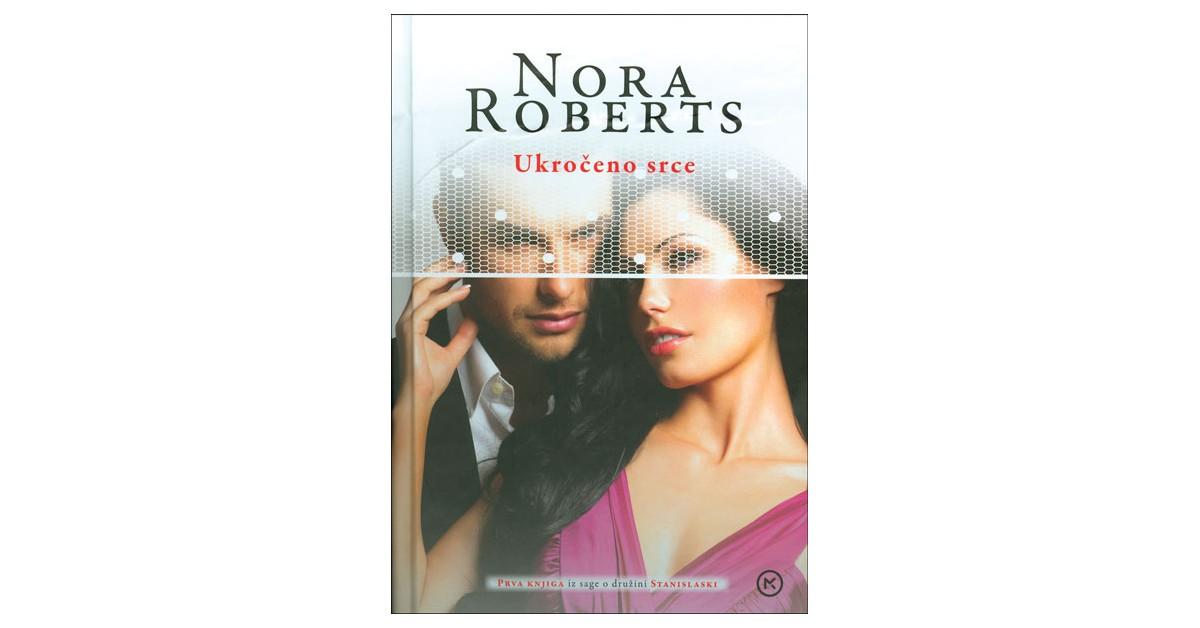 Ukročeno srce - Nora Roberts | Menschenrechtaufnahrung.org