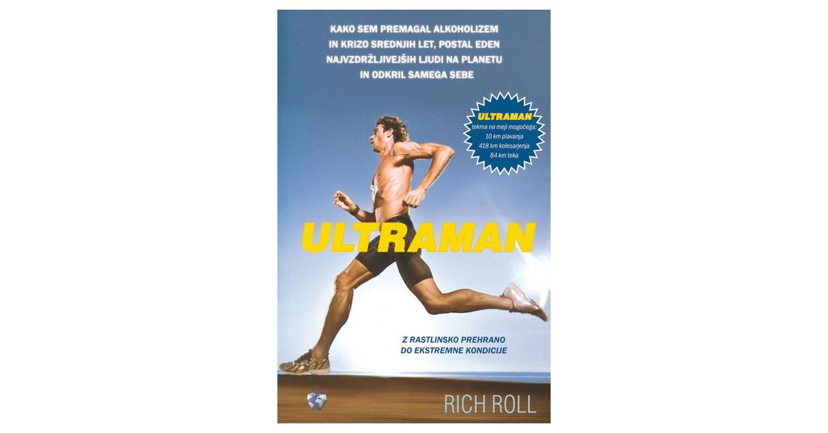 Ultraman - Rich Roll | Fundacionsinadep.org