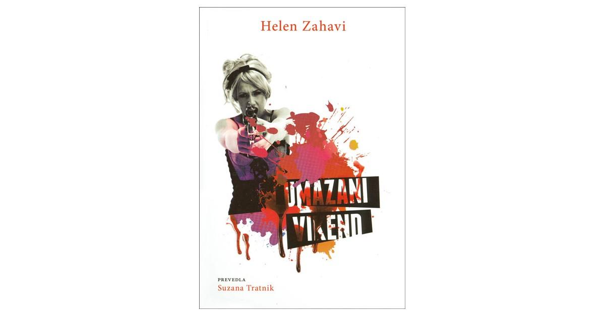 Umazani vikend - Helen Zahavi   Menschenrechtaufnahrung.org