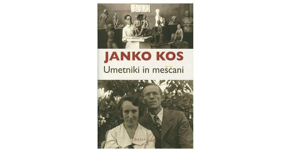 Umetniki in meščani - Janko Kos | Menschenrechtaufnahrung.org