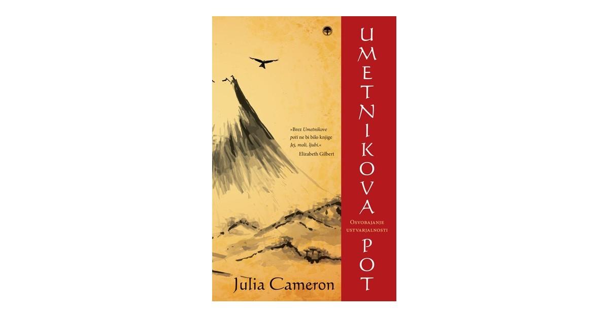 Umetnikova pot - Julia Cameron | Menschenrechtaufnahrung.org