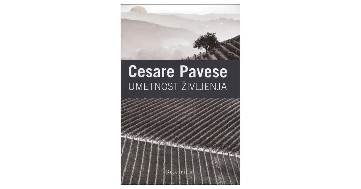 Umetnost življenja - Cesare Pavese | Menschenrechtaufnahrung.org
