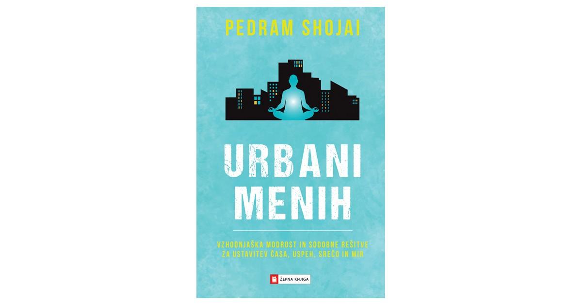 Urbani menih - Pedram Shojai | Menschenrechtaufnahrung.org