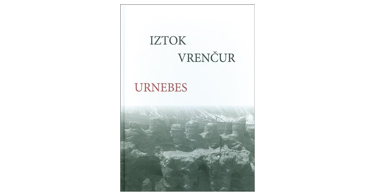 Urnebes - Iztok Vrenčur   Fundacionsinadep.org