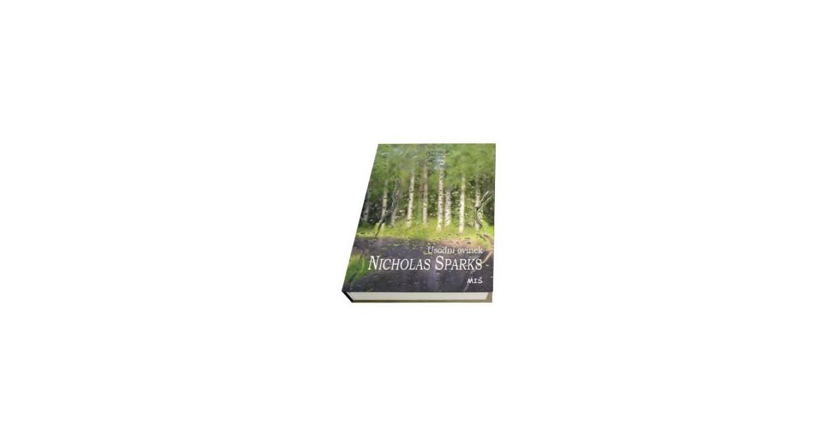 Usodni ovinek - Nicholas Sparks | Menschenrechtaufnahrung.org