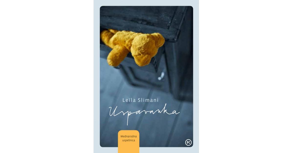Uspavanka - Leila Slimani | Menschenrechtaufnahrung.org