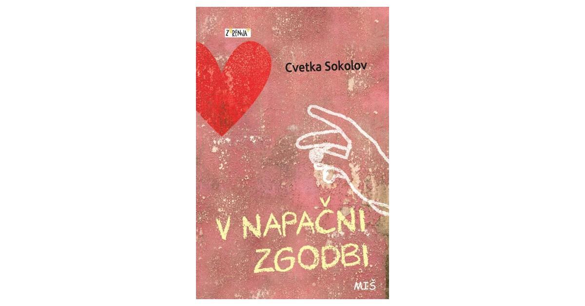 V napačni zgodbi - Cvetka Sokolov | Fundacionsinadep.org