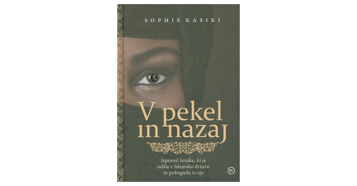 V pekel in nazaj - Pauline Guéna, Sophie Kasiki | Menschenrechtaufnahrung.org